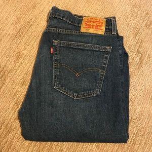 Levi's 505 Jeans - Men's 36x32